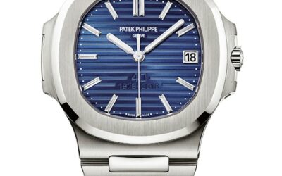 Patek Philippe is discontinuing the production of Nautilus 5711